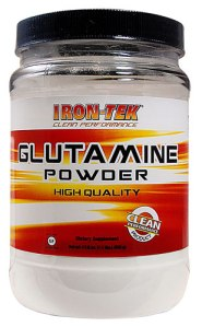 Iron-Tek-Essential-Glutamine-Powder-666999131004